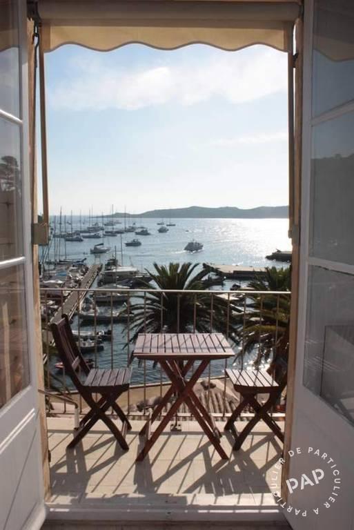 Ile De Port Cros - dès 1.050euros par semaine - 5personnes