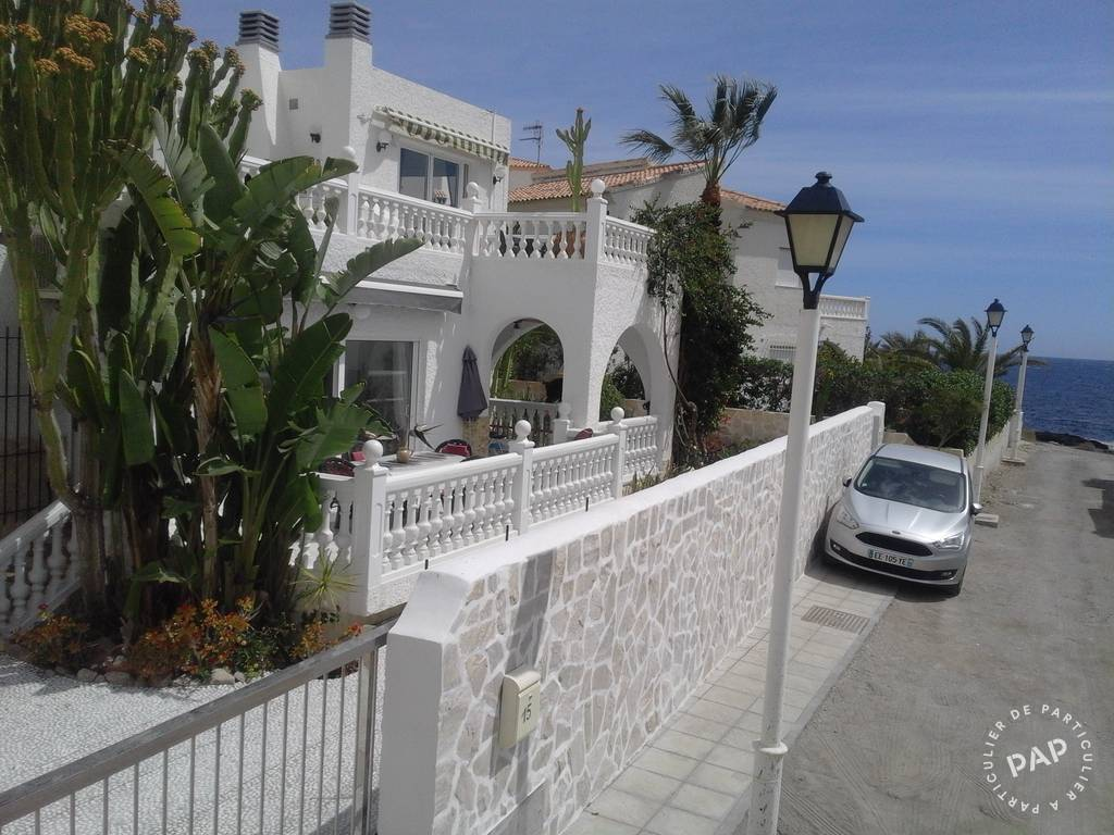 Almeria - dès 200 euros par semaine - 5 personnes