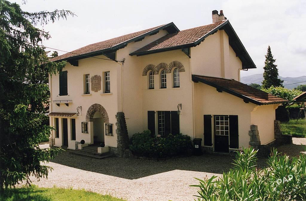 Maison St-Jean-De-Luz
