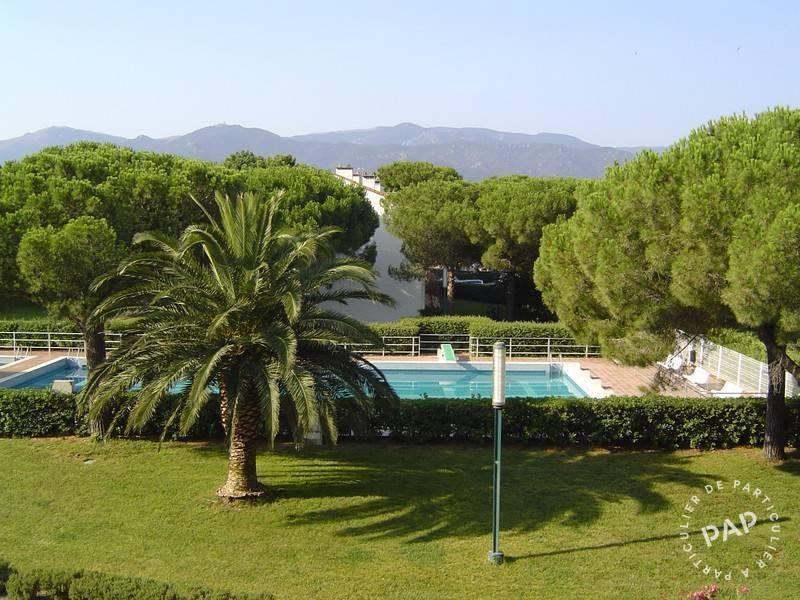 Argeles-sur-mer - dès 380 euros par semaine - 6 personnes