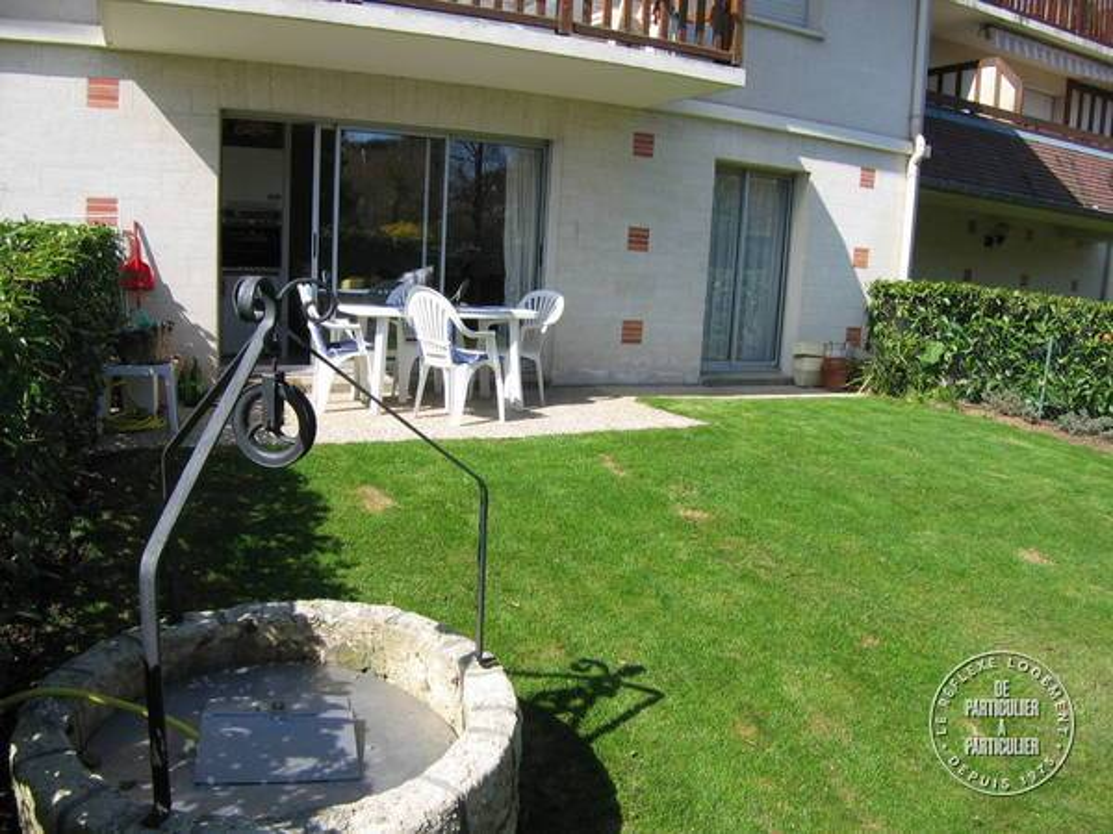 Cabourg - dès 450 euros par semaine - 4 personnes