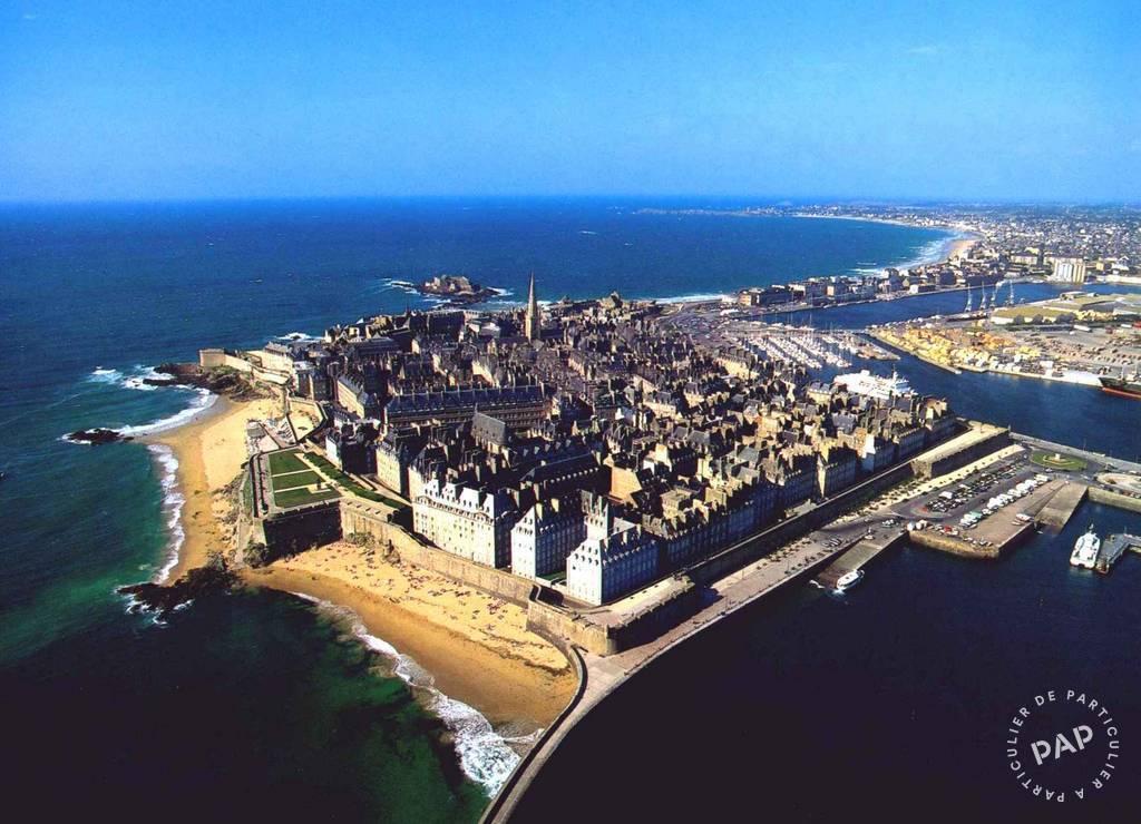 Saint Malo - 3personnes