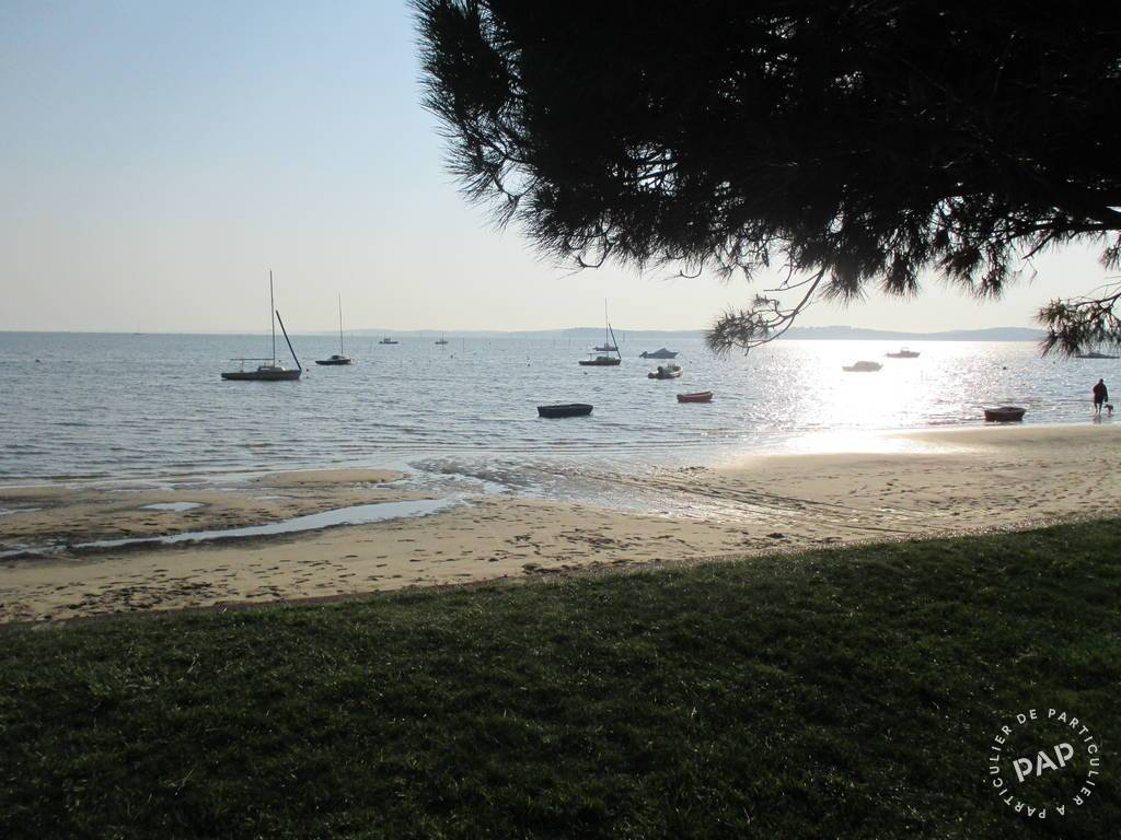 Ares Sur Bassin D'arcachon - dès 350 euros par semaine - 6 personnes