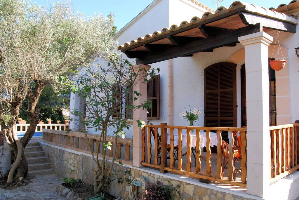 Mallorca Alcudia - 8personnes