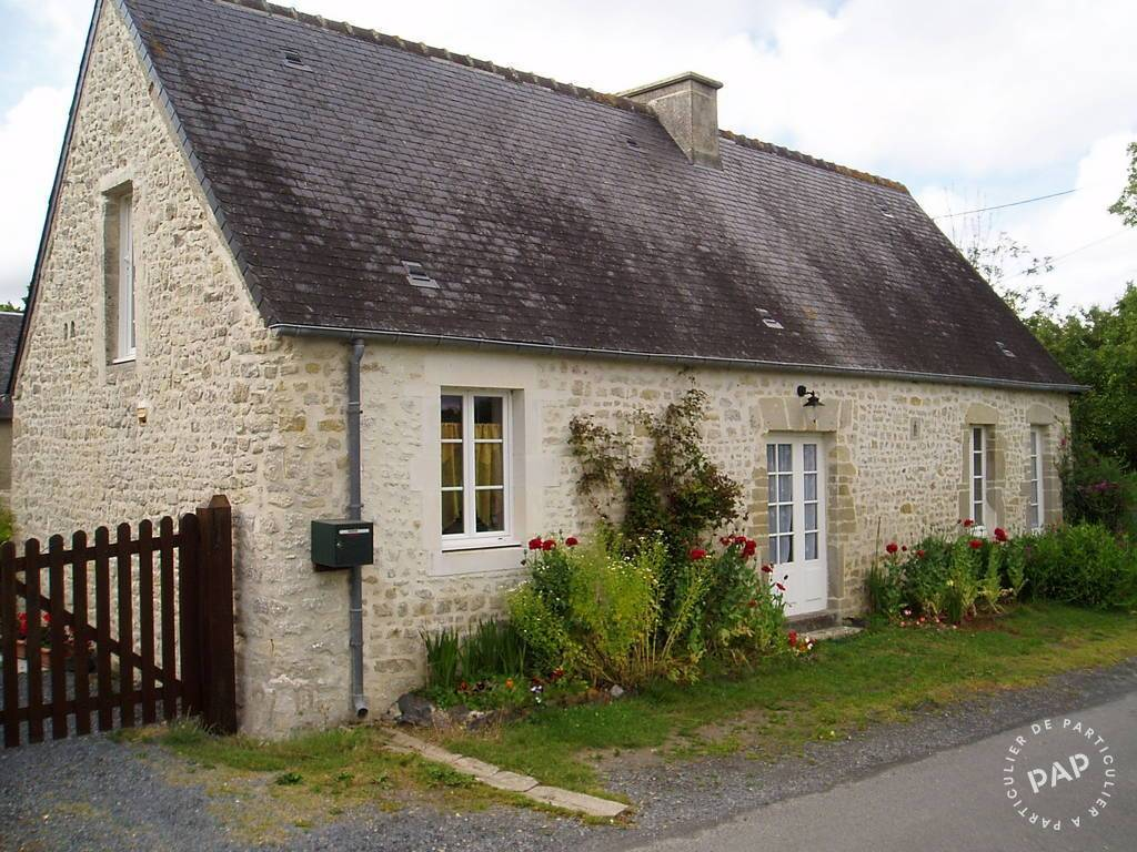 Maison Mandeville En Bessin