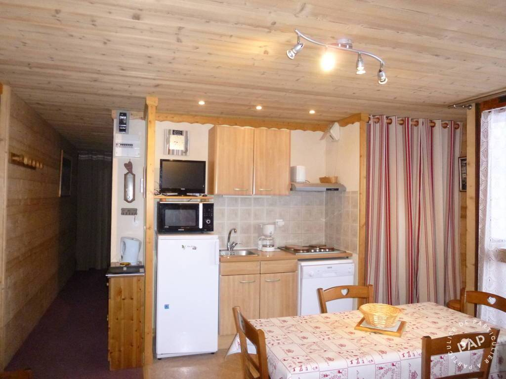 Appartement Plagne Villages