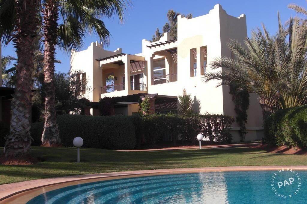 Location maison agadir toutes les annonces de location for Location villa avec piscine agadir