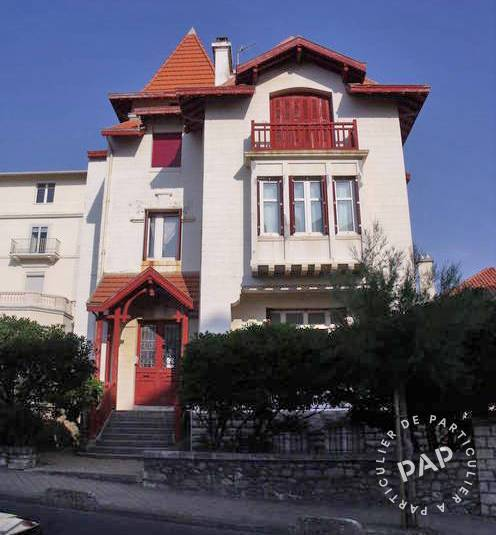 Biarritz - d�s 380 euros par semaine - 5 personnes