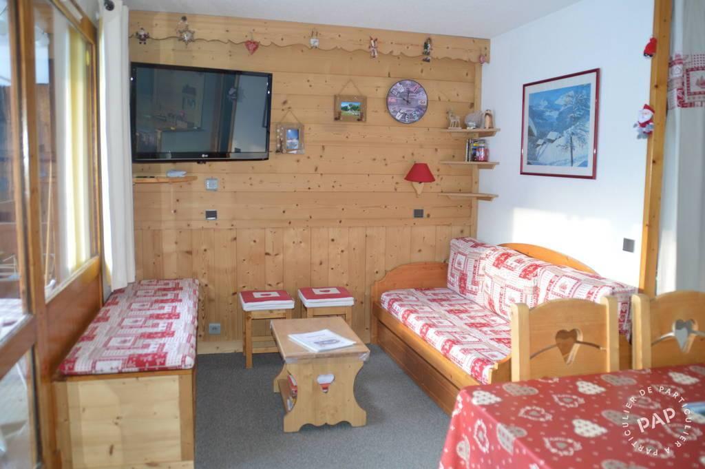 La Plagne Bellecote Ete/hiver - d�s 200 euros par semaine - 6 personnes