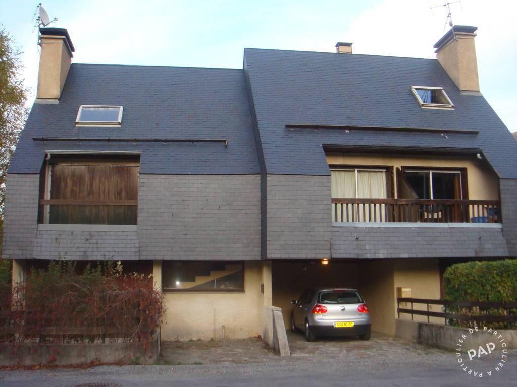 St Lary Soulan Village - d�s 480 euros par semaine - 8 personnes