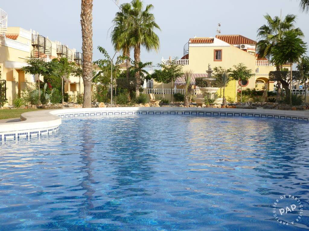 Torrevieja/costa Blanca - dès 350 euros par semaine - 6 personnes