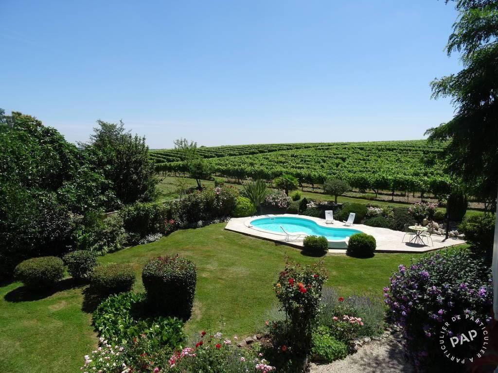 Maison Castelnau-D'auzan