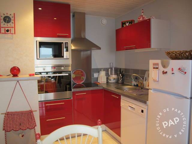 Appartement Saint- Jean- De- Monts