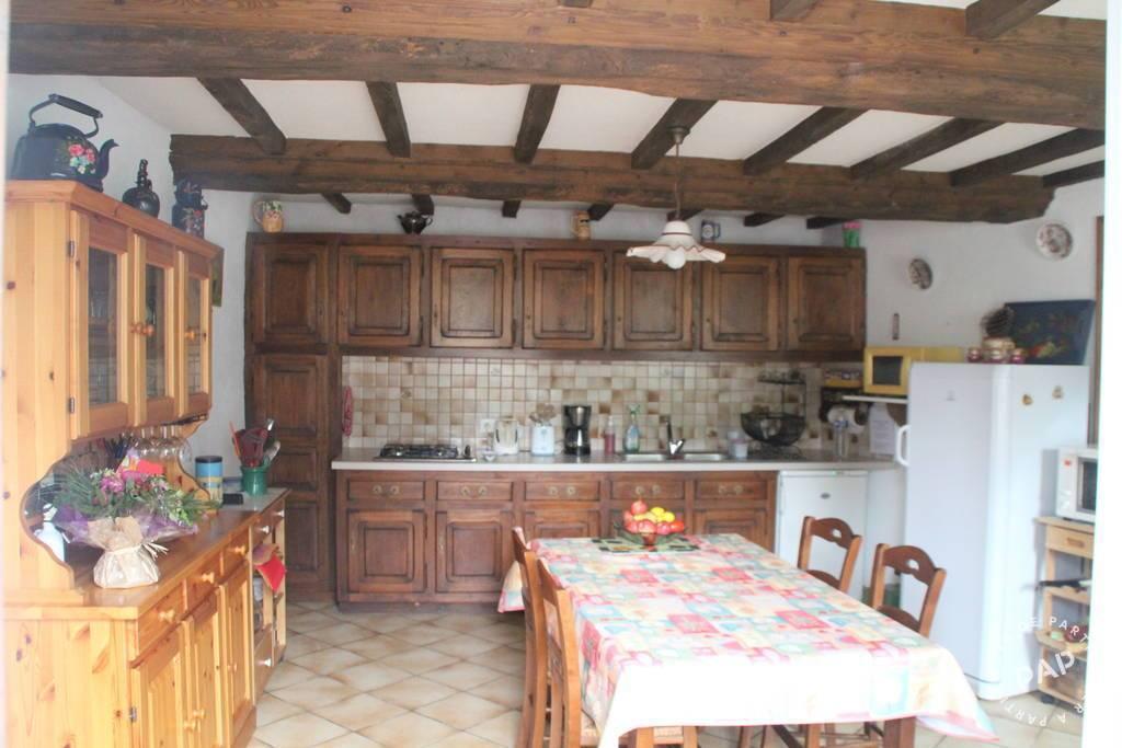 Maison Hérenguerville