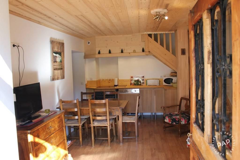 Location maison chalet annecy doussard 5 personnes d s 420 for Annecy location maison