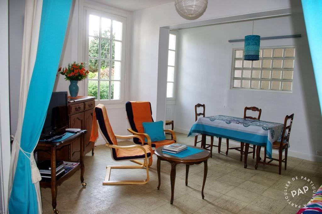 location appartement dinard 4 personnes ref 20560888 particulier pap vacances. Black Bedroom Furniture Sets. Home Design Ideas