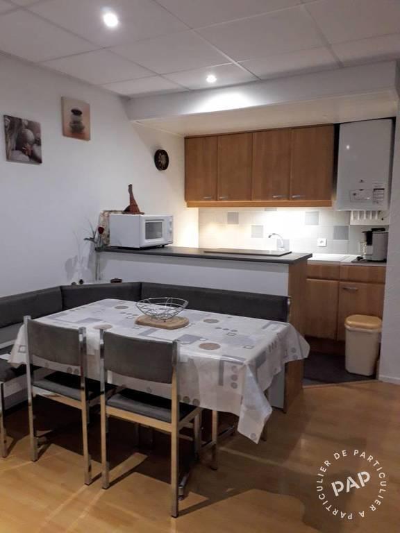 location appartement vannes 4 personnes d s 310 euros par semaine ref 205609059 particulier. Black Bedroom Furniture Sets. Home Design Ideas