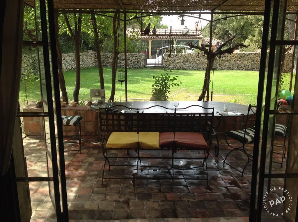 location maison aix en provence pinchinats 8 personnes ref 205609877 particulier pap vacances. Black Bedroom Furniture Sets. Home Design Ideas