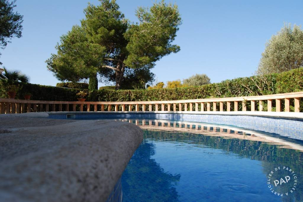 Maison Mallorca Alcudia