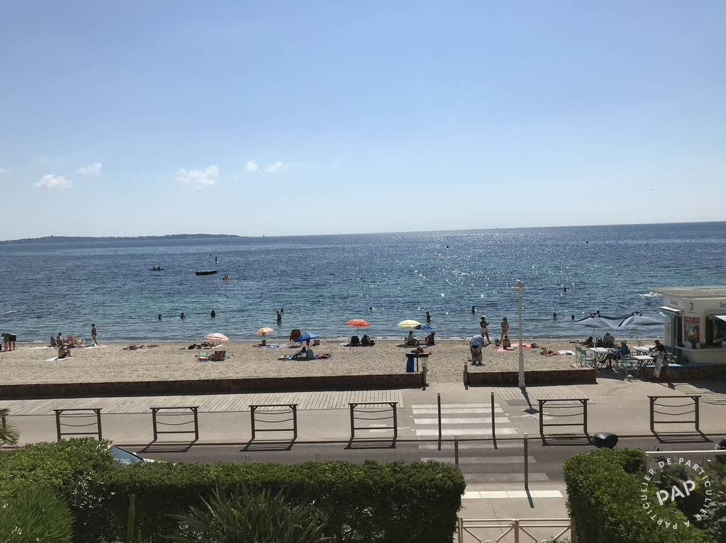 location appartement cannes palm beach 4 personnes ref