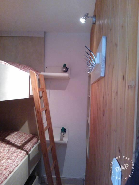 Appartement Aime-La-Plagne / La Plagne 2100