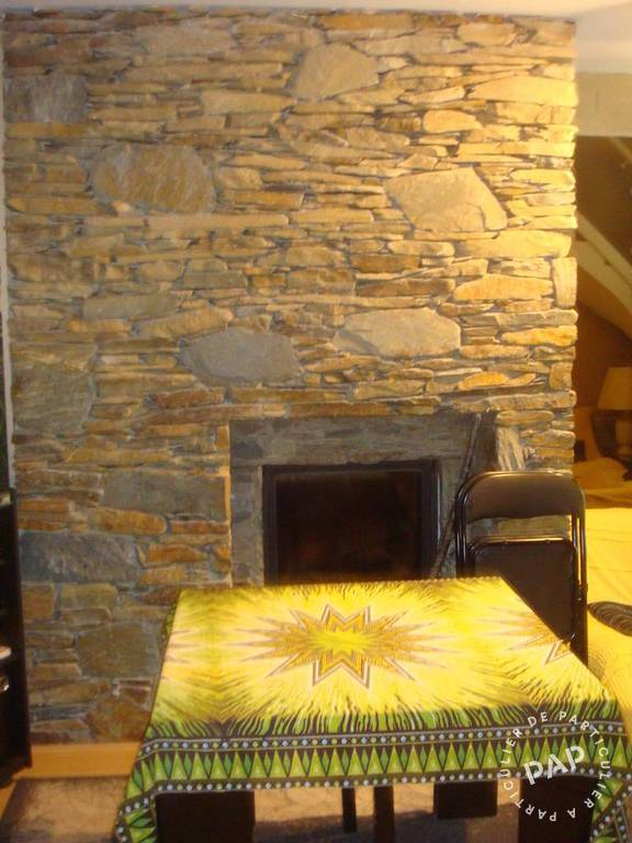 Appartement St Lary Soulan Village