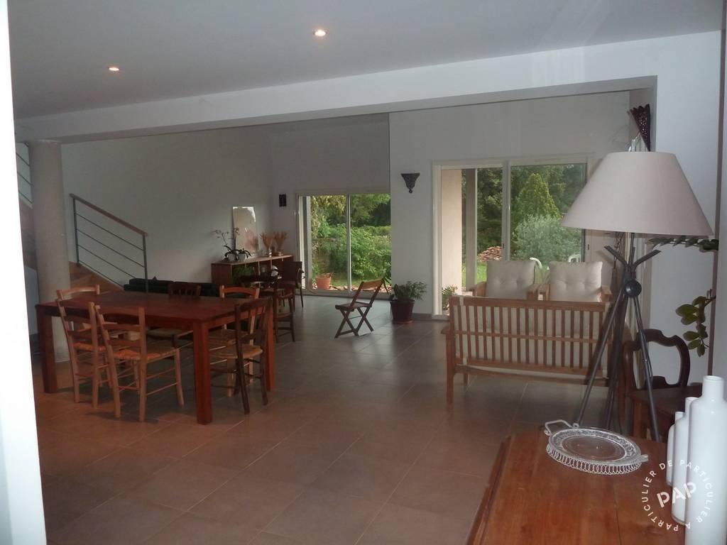 location maison nimes 6 personnes ref 205609905 particulier pap vacances. Black Bedroom Furniture Sets. Home Design Ideas