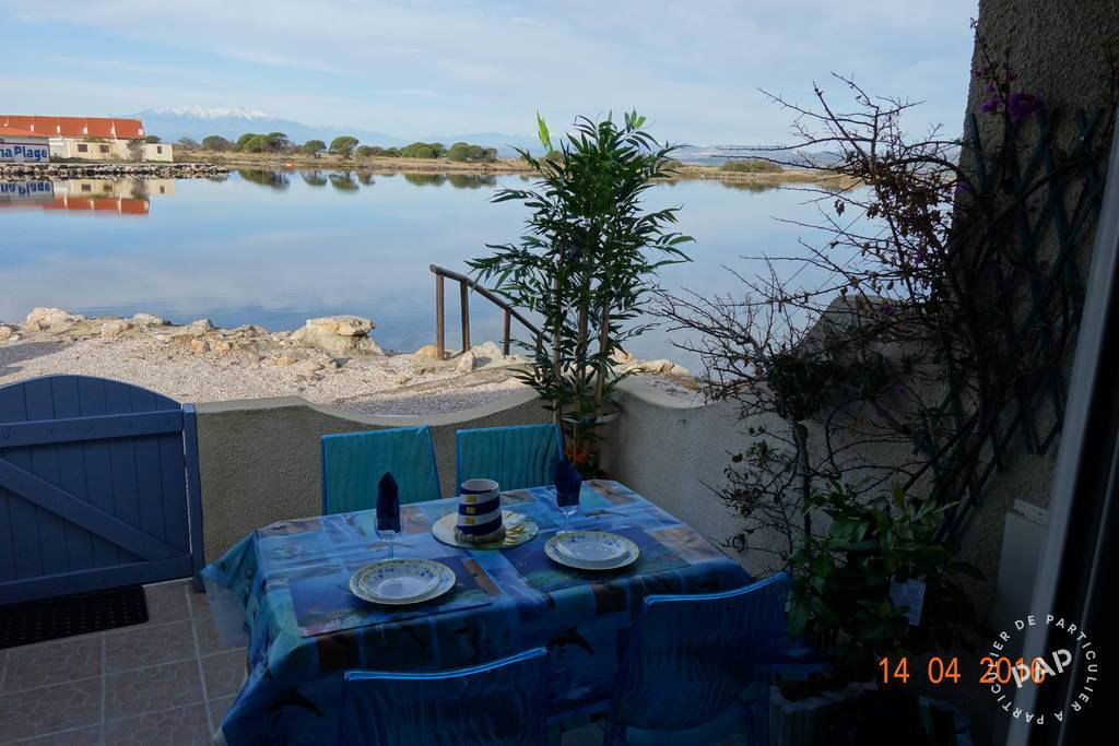 immobilier  Port Leucate