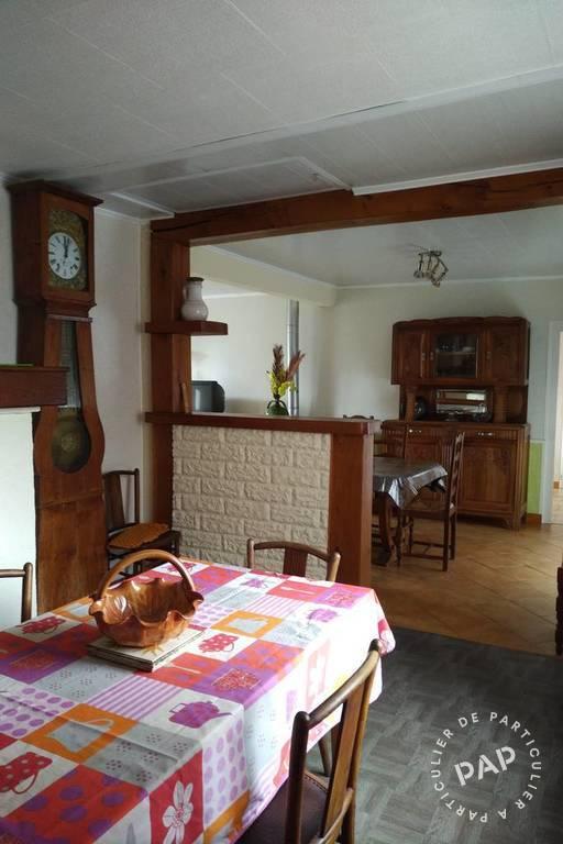 immobilier  Saint-Michel-De-Double
