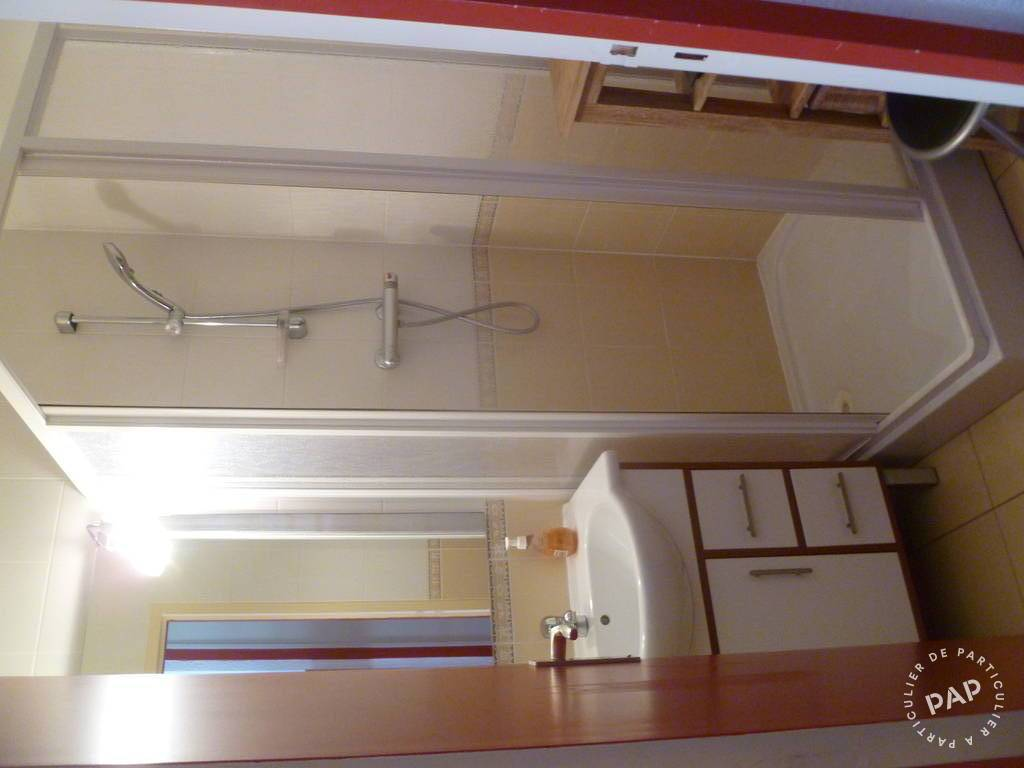 immobilier  La Plagne Montalbert