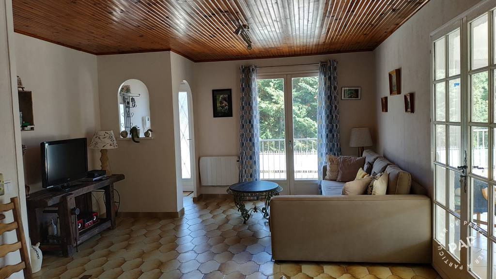 immobilier  Le Broussan