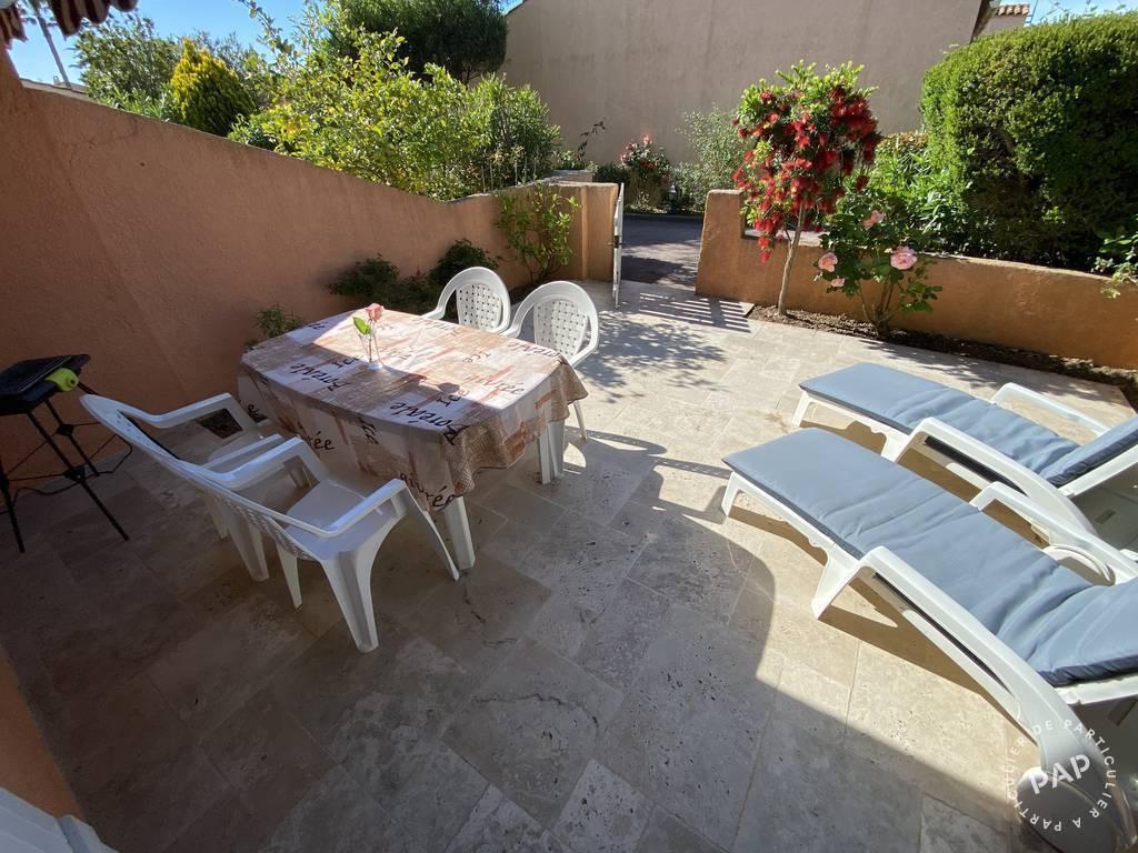 location appartement le lavandou 6 personnes d s 350 euros. Black Bedroom Furniture Sets. Home Design Ideas