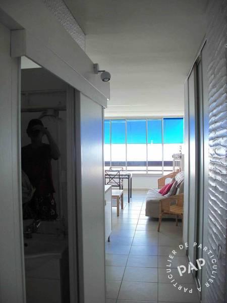 immobilier  Saint Cyprien Plage