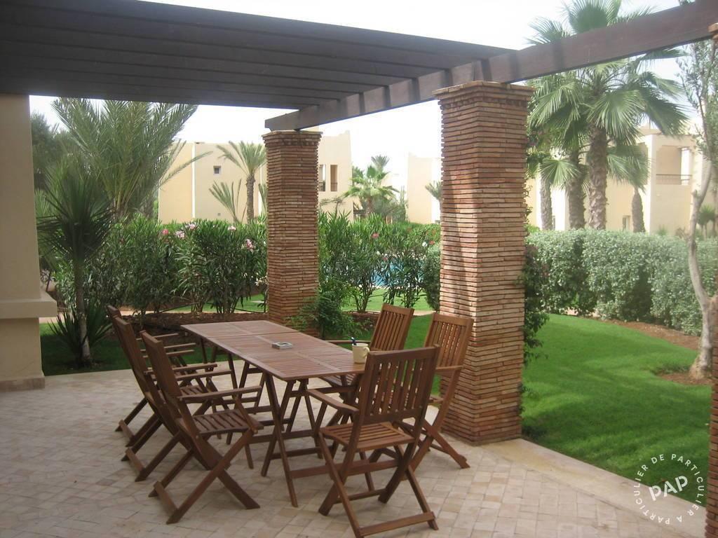 Location maison agadir 6 personnes ref 205612361 for Location villa avec piscine agadir