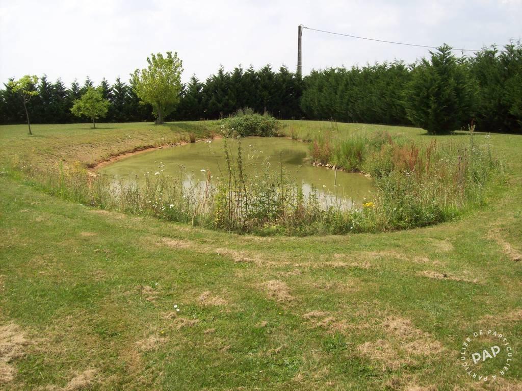 immobilier  Landes Le Gaulois