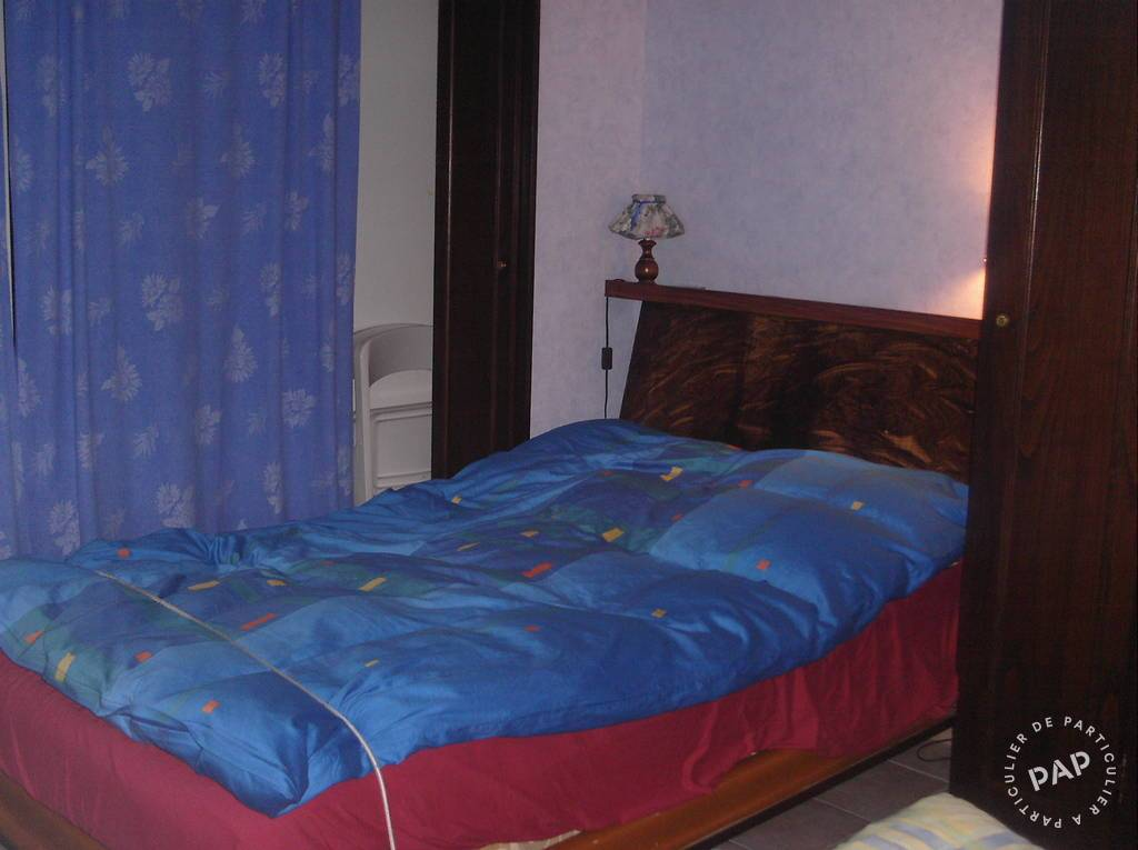 Appartement   Blonville Sur Mer