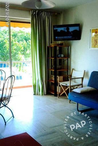 Appartement   Antibes