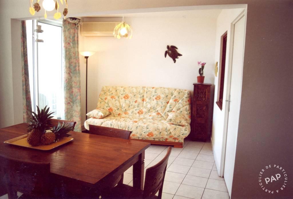 Appartement   La Reunion