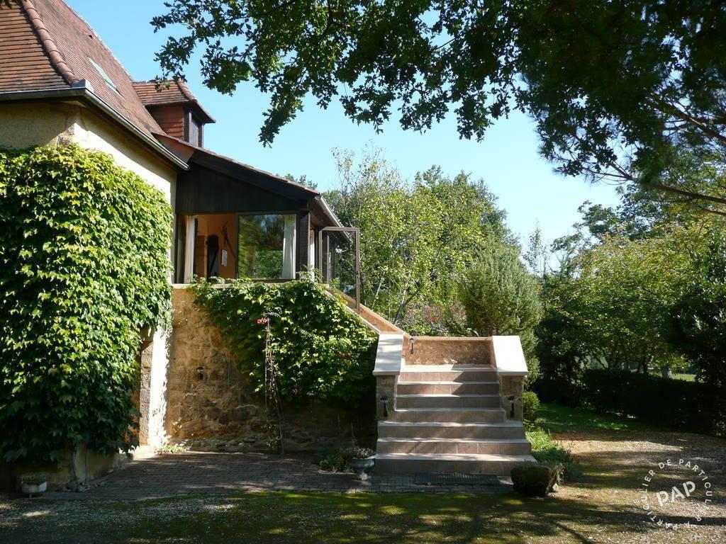 Maison   Payrignac Gourdon