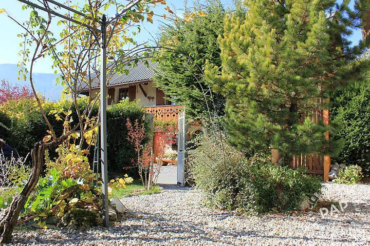 Location maison chalet annecy doussard 5 personnes d s 490 for Annecy location maison