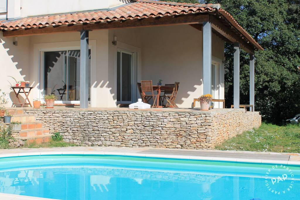 Immobilier Nimes