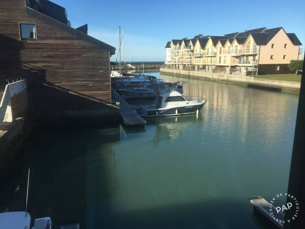 Immobilier Deauville Marina