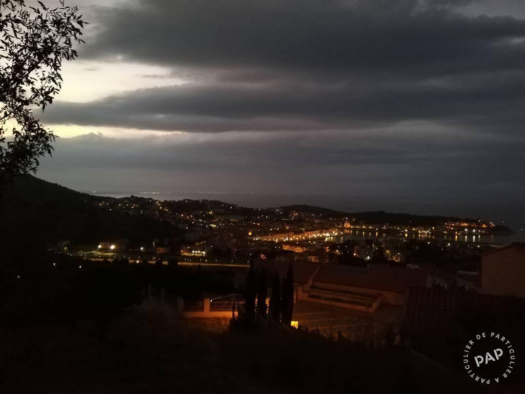 Immobilier Port Vendres