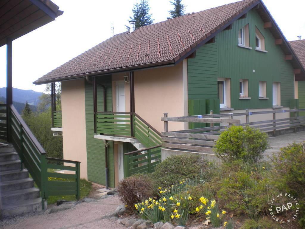 Immobilier Gerardmer