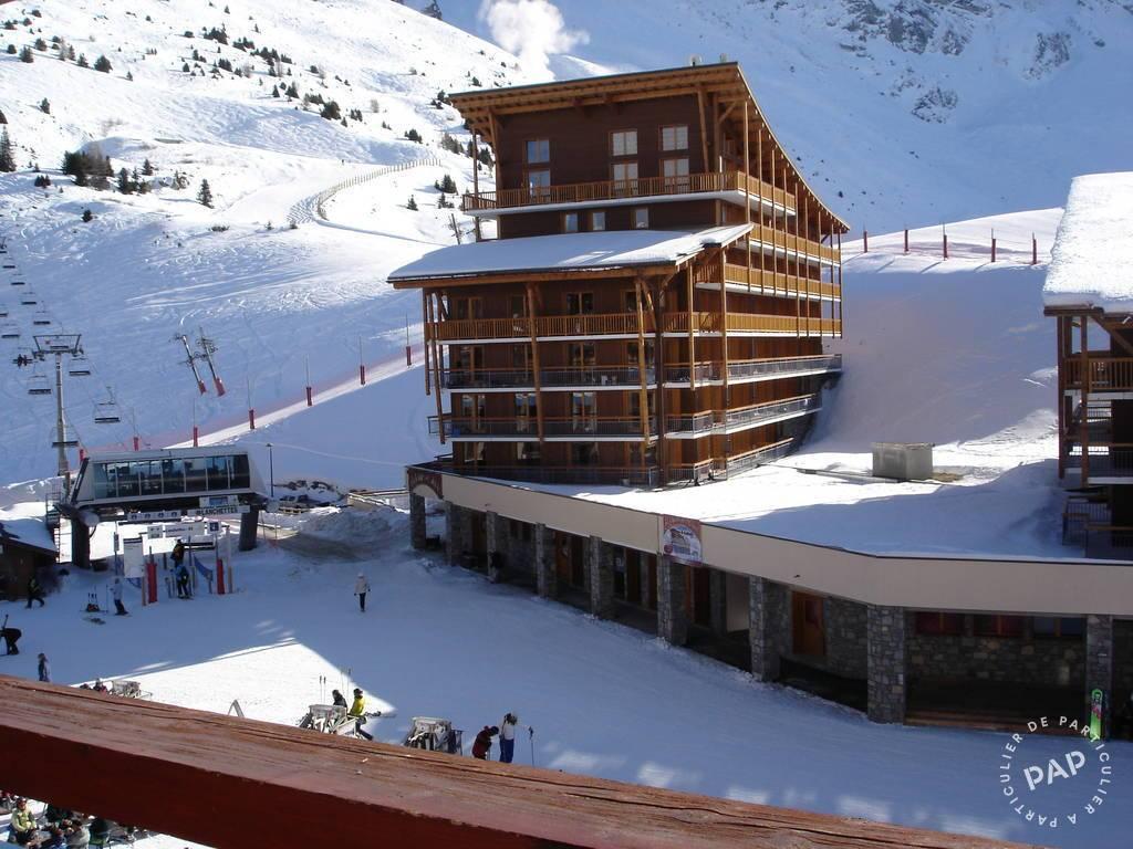 Immobilier Les Arcs 2000