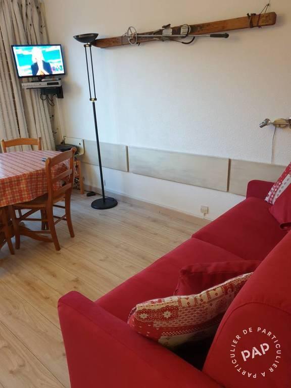 Immobilier Aime-La-Plagne / La Plagne 2100