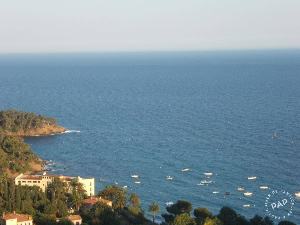 Le Rayol Canadel Sur Mer