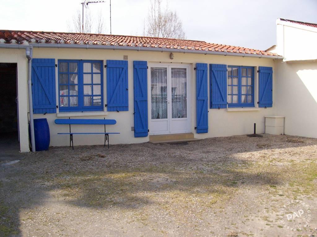 Saint Jean De Monts - d�s 380 euros par semaine - 6 personnes