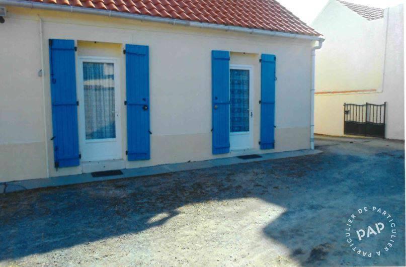 Saint Jean De Monts - d�s 350 euros par semaine - 6 personnes