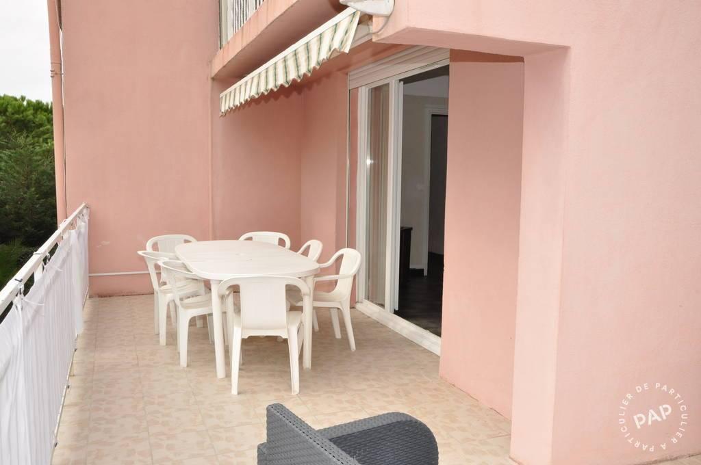 Appartement Boulouris Sur Mer